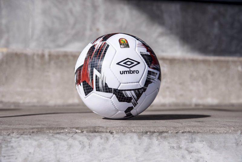 CAN-Egypte 2019 : voici le ballon officiel présenté par Umbro