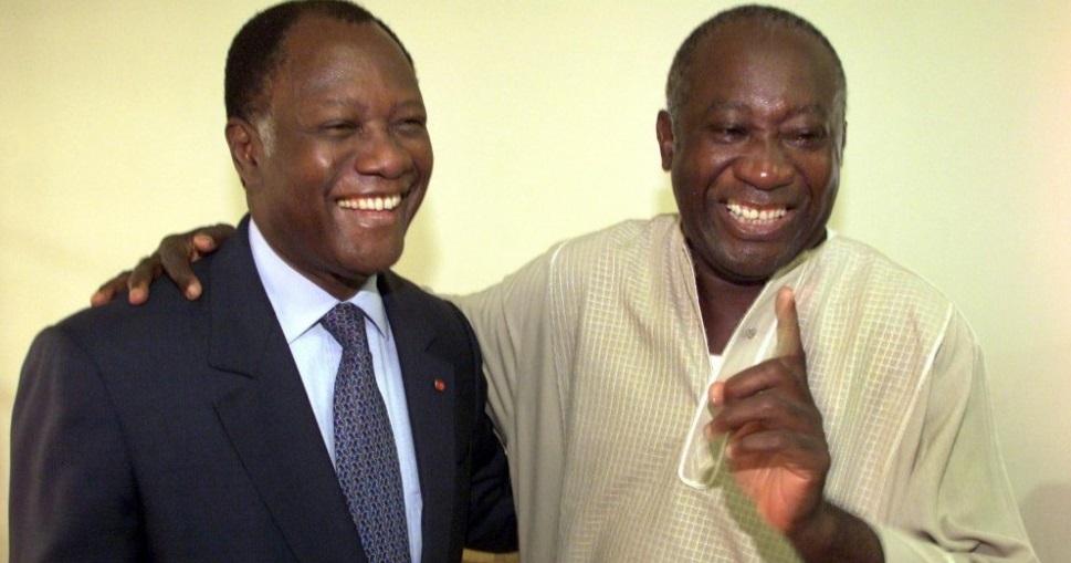 Côte d'IvoireVers une réconciliation Laurent Gbagbo-Alassane Ouattara