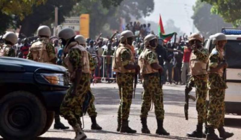 [Dernière minute] 10 morts dans une 'attaque terroriste' au Burkina Faso ce dimanche 27 janvier