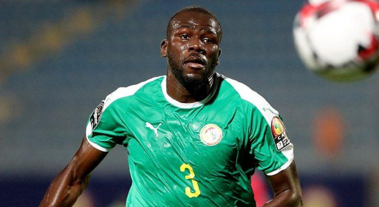 Finale CAN 2019 : véritable coup dur pour le Sénégal privé de son meilleur défenseur
