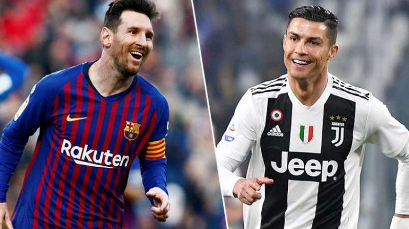 Football: quelques surprises dans le nouveau top 5 des joueurs les mieux payés de la planète