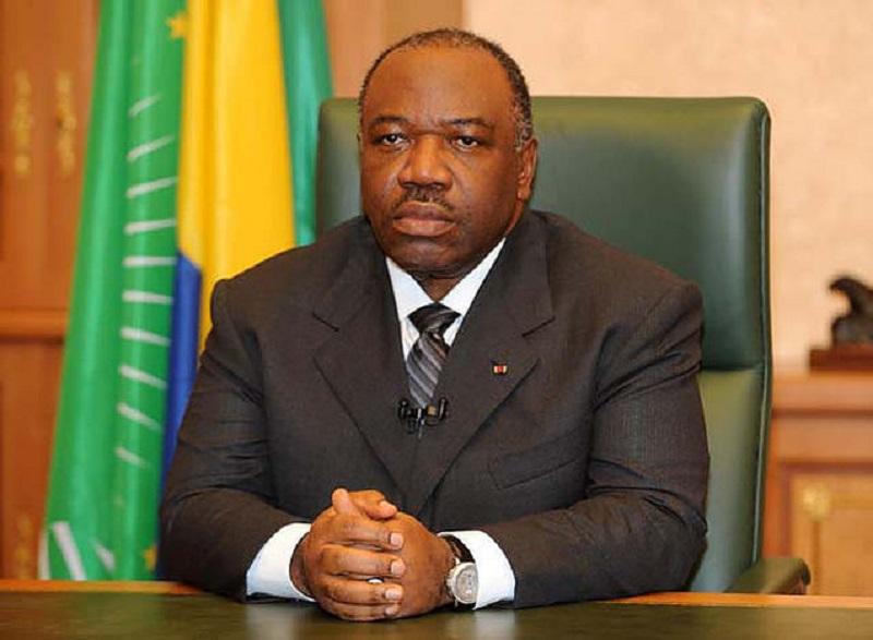 Gabon affaire des conteneurs disparus Ali Bongo fait un gors ménage autour de lui