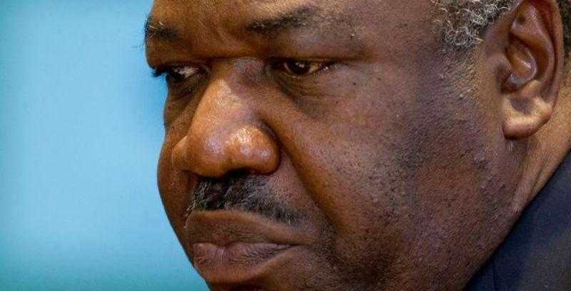 Gabon : Ali Bongo dans la tourmente