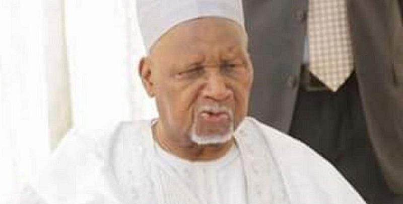 Gambie Dawda Jawara, l'ex-président chassé par Yahya Jammeh, est mort !