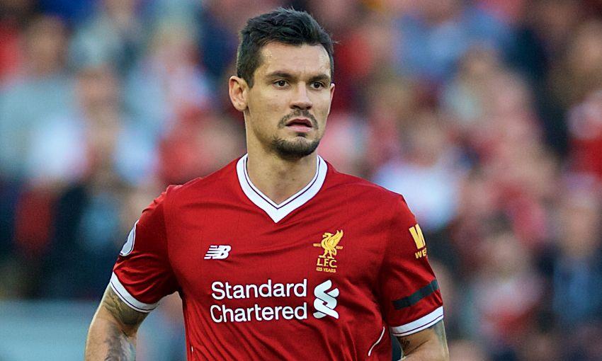 Liverpool, prison, club, Dejan Lovren