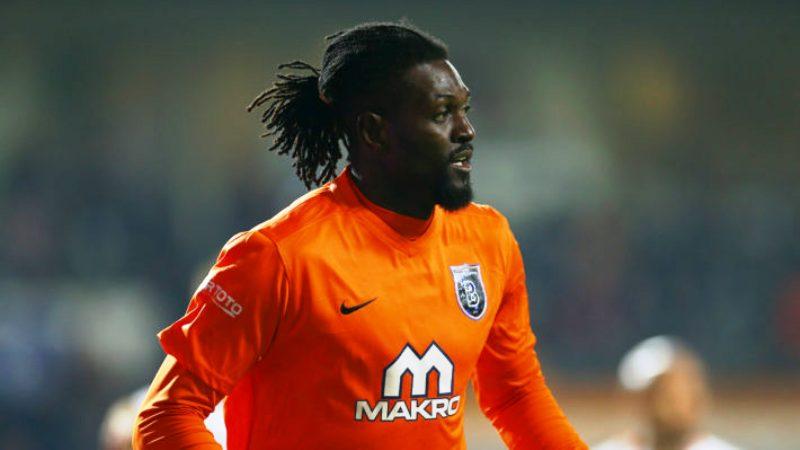Trabzonspor : Adebayor va-t-il signer la semaine prochaine ?