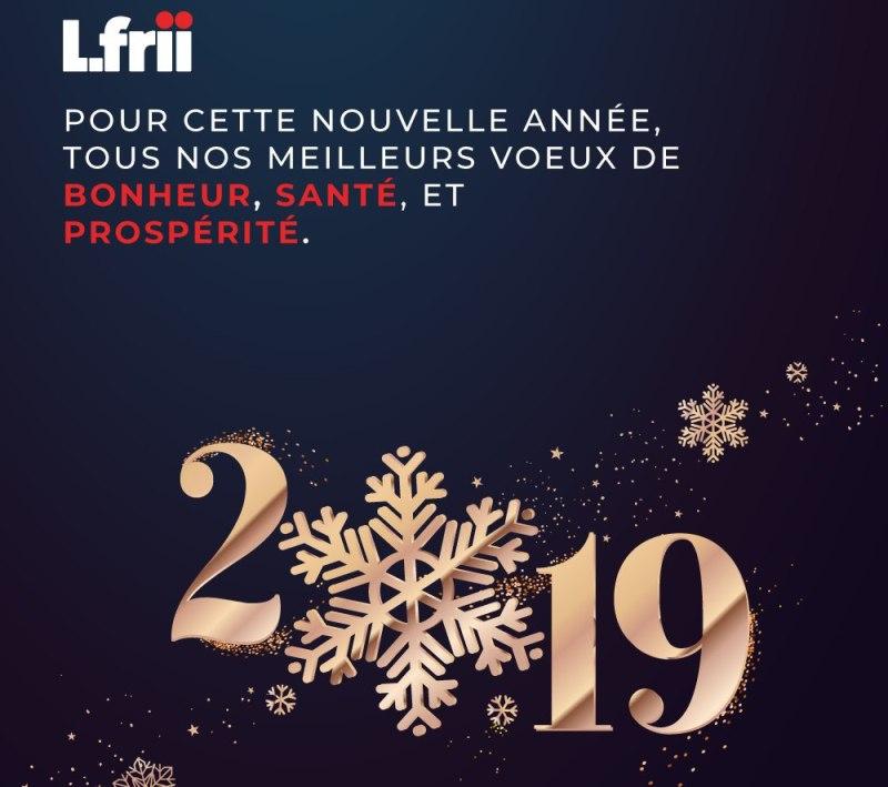 L-frii.com, 2018, 2019