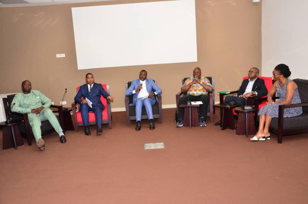 L-frii10Togo Soft Skills, ces qualités indispensables en entreprise vantées par Thierry Awesso, Edmond Amoussou et Stephane Akaya face aux jeunes
