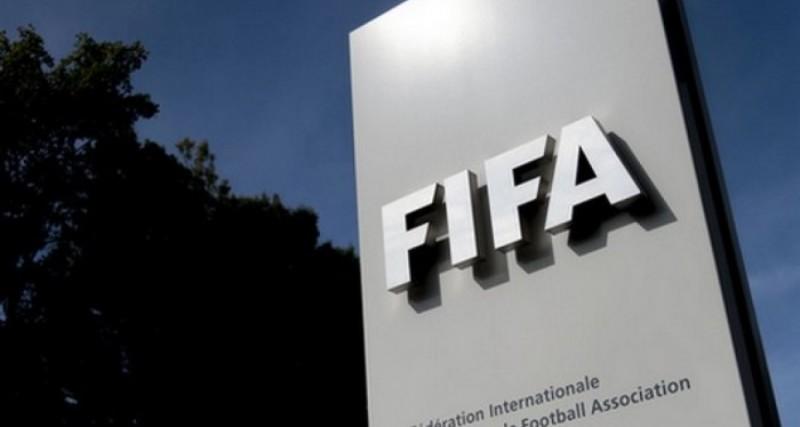 La FIFA suspend le Gambien Seedy Kinteh de toute activité liée au football pour 4 ans