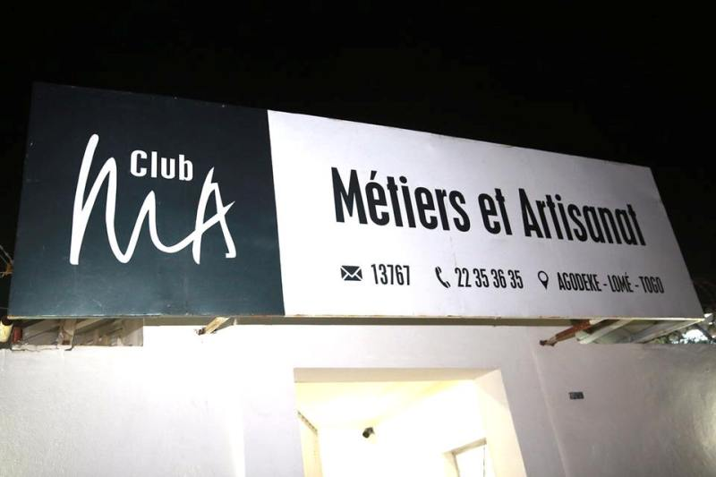 Le Club des Métiers d'Art et d'Artisanat au Togo recrute un marketing manager