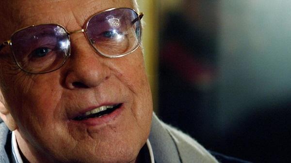 Le réalisateur du film 'Jésus de Nazareth' est mort !