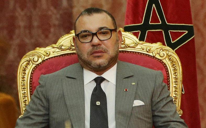 célébration , anniversaire, Roi Mohamed VI, Maroc