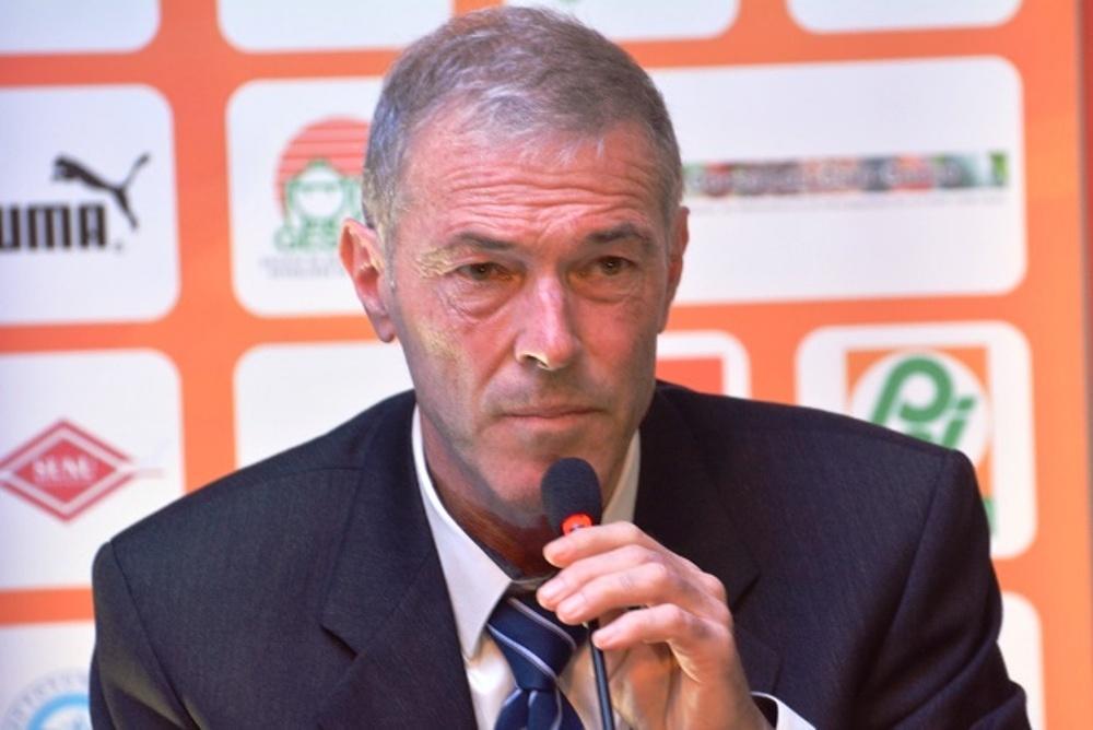 Michel Dussuyer, Ecureuils, Bénin, CAN, Coupe d'Afrique des Nations, Togo, Gambie, Algérie