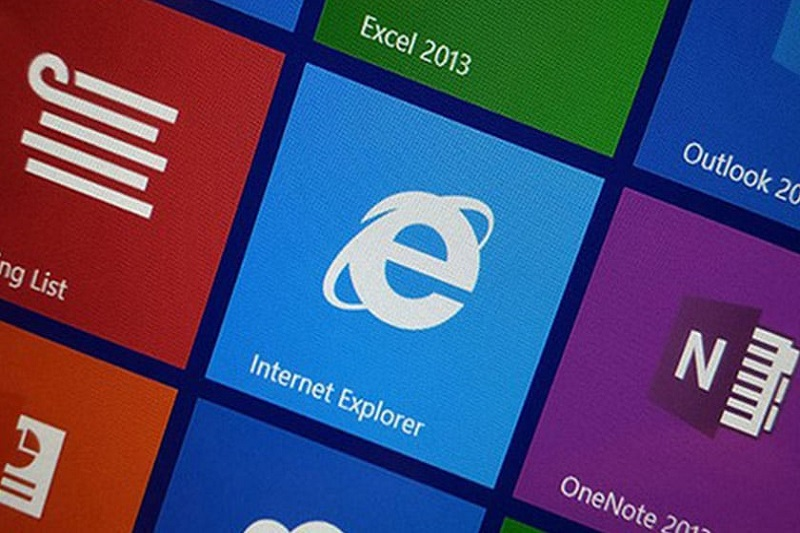 Microsoft, internet Explorer, navigateur