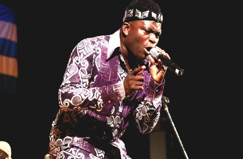 Musique King Mensah annonce la sortie de son 10e album