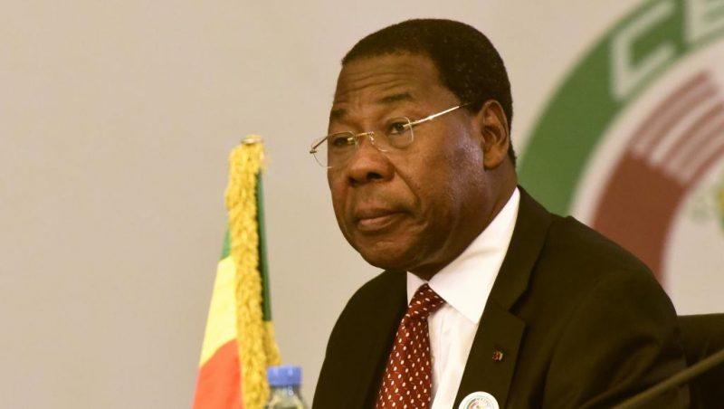 Sénégal ElectionsYayiBoni désigné chef de la mission d'observation de laCedeao