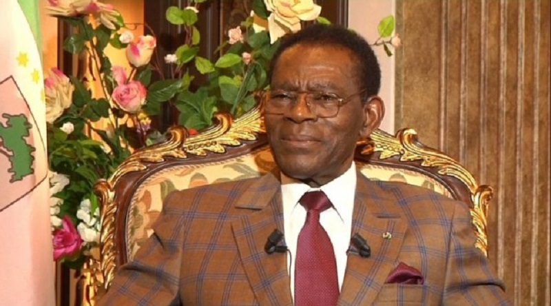 Tentative de coup d'Etat contre Teodoro Obiang : 11 Tchadiens lourdement condamnés