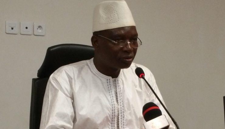 Togo-D1 : Semassi FC de Sokodé a un nouveau patron
