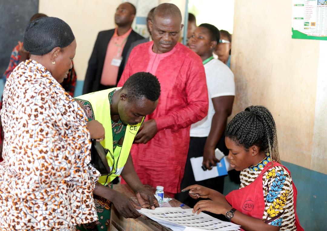 in-Togo Elections municipales partielles 63 conseillers municipaux à élire ce jeudi 15 août