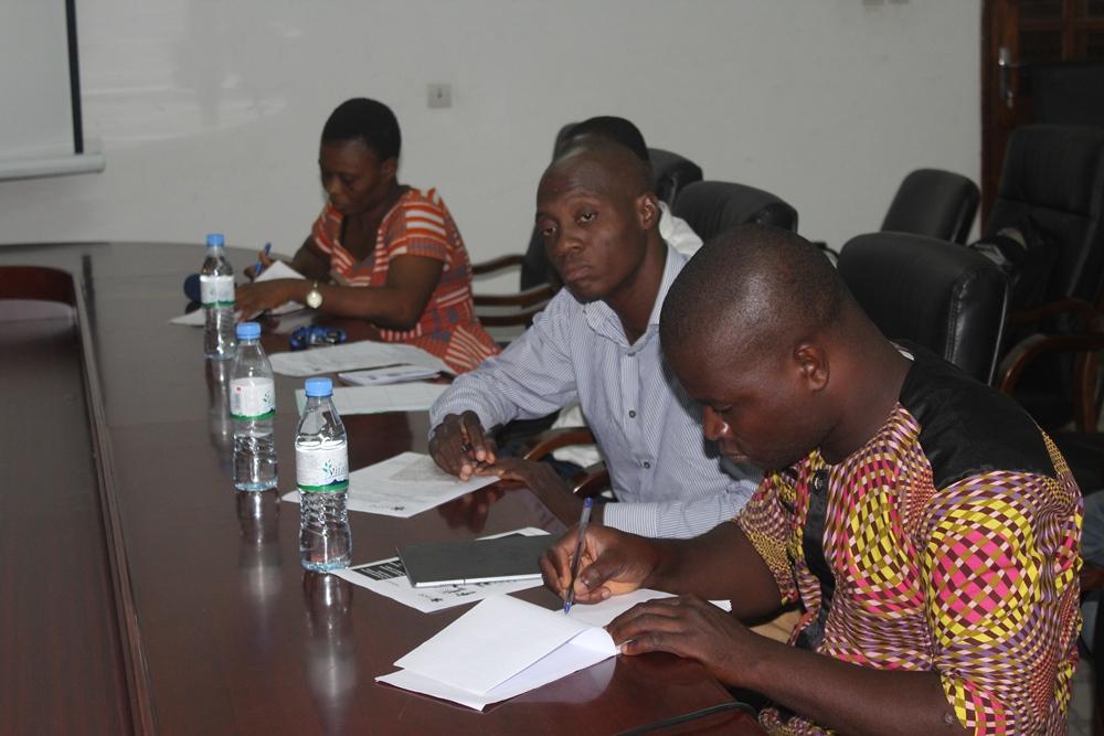 Togo-EmploiAppel à candidatures pour un nouveau programme de l'ANPE