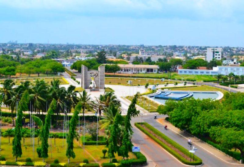 Togo, fête, jour de repos, mercredi 2 janvier 2019, jour de l'an, férié, chômé et payé,