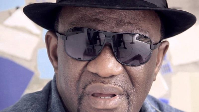 Togo l'artiste Jimi Hope est mort