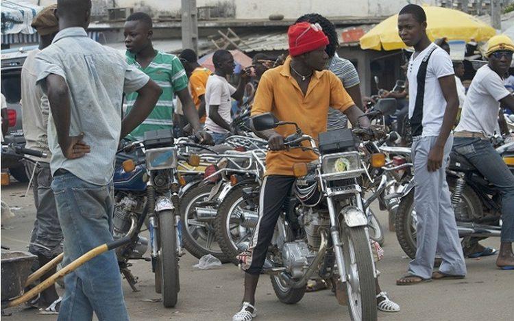 Togo/réduction des accidents de circulation : la nouvelle stratégie des syndicats des Taxi moto