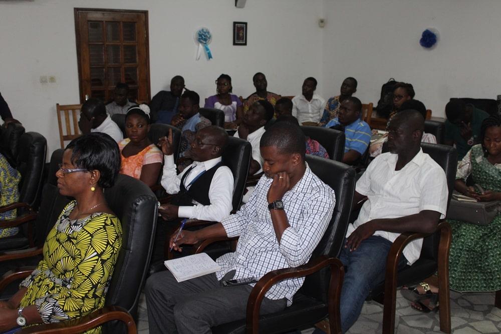 Togo Forum Emploi à l'international la migration, études et emploi au cœur des échanges ce jeudi 4 avril à Lomé une