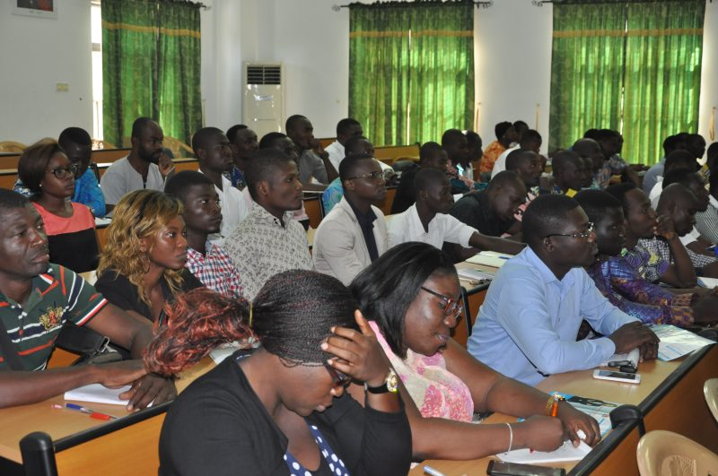 Togo/métier de consultant : quand l'information devient source de richesse