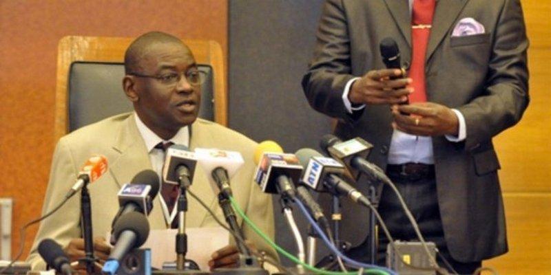[Urgent-Sénégal] : proclamation (en cours) des résultats des élections présidentielles