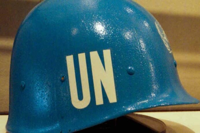 Officiers togolais, ONU, formation, maintien de la paix