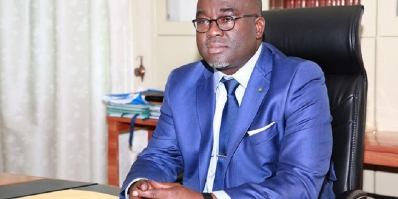 in-Togo Coronavirus Noël K. Bataka, meilleur ministre communicant de crise ; voici le top 5