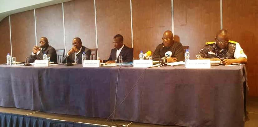 Céni, Togo, élection, observateurs, Général, Salou Djibo, Têko Koudouwovo, Kodjona Kadanga, Gilbert Bawara, Payadowa Boukpessi