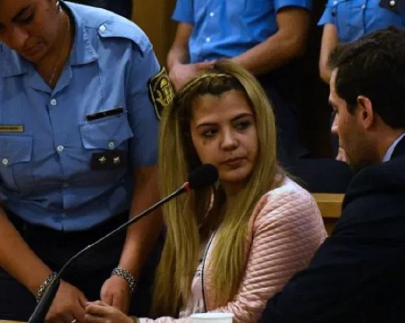 Brenda Barattini Sergio Fernandez