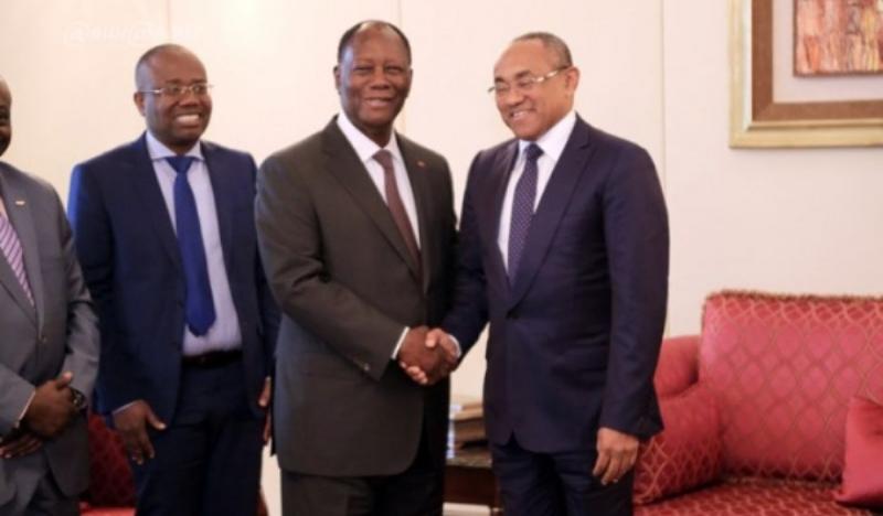 La CAN 2021 ou 2023 pour la Côte d'Ivoire ?