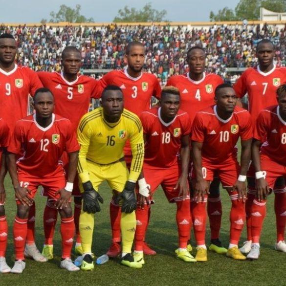 CAN 2021 Après la RDC, le Congo Brazza aussi prend la porte !