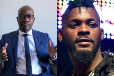 Côte d'Ivoire Charles Blé Goudé fait d'étonnantes révélations sur Jonathan de DJ Arafat