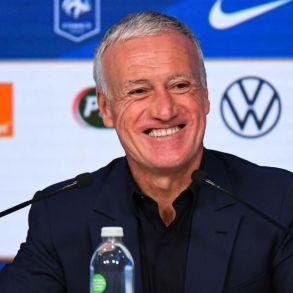 Didier Deschamps C'est grâce à ses trois là que la France a gagné la Coupe du monde 2018
