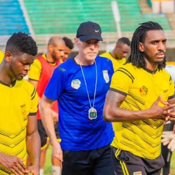 Elim CAN 2021 Le Bénin n'a pas droit à l'erreur contre la Sierra Leone