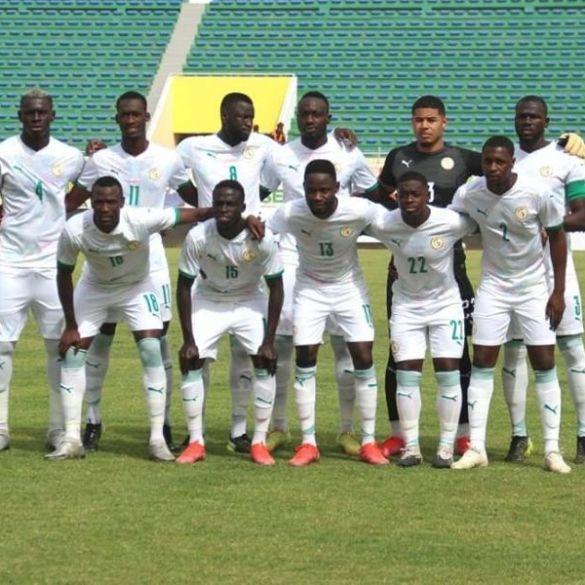 Elim CAN 2021 Le Sénégal ténu en échec par une modeste équipe de l'Eswatini