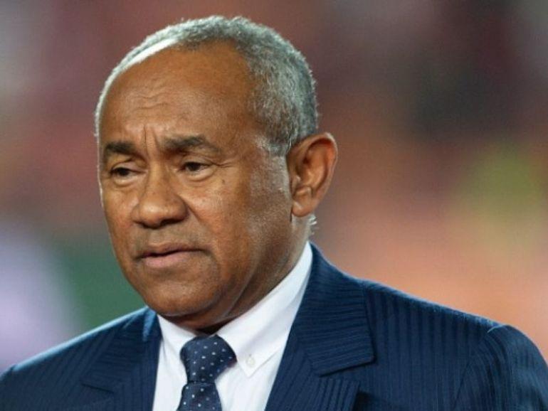 Foot Afrique Ahmad Ahmad toujours président de la CAF