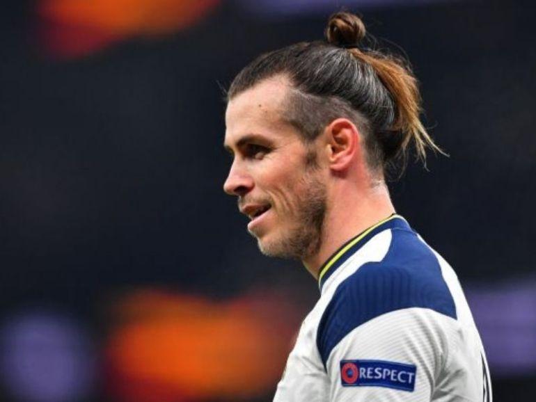 Football Gareth Bale révèle l'identité de son meilleur coéquipier