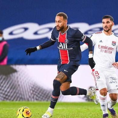 Ligue 1 gros coup dur pour Lyon avant d'affronter le PSG