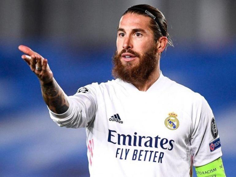 Mercato - Real Madrid Gros retournement de situation pour Sergio Ramos