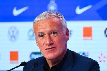 Mondial 2022 (Q) un grand retour dans la liste de Didier Deschamps
