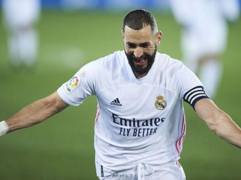 Real Madrid nouveau record pour Karim Benzema