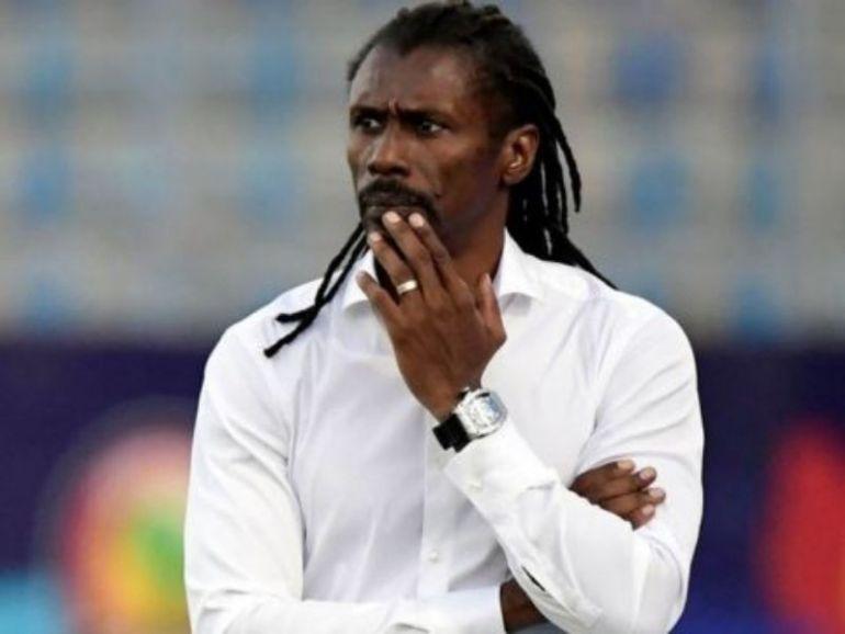 Sénégal Après deux matchs, Aliou Cissé fait le point sur son nouveau système de jeu