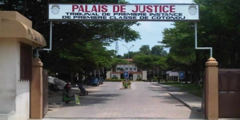4 Togolais attendus devant la justice béninoise ce mercredi 07 avril : les  faits… - L-FRII