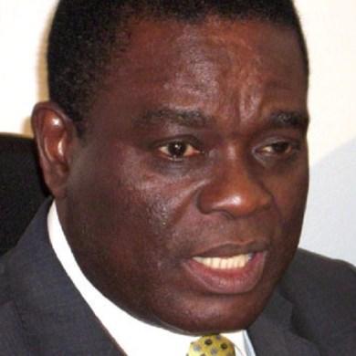 Nécrologie Togo L'ancien ministre Kokou Gozan est mort