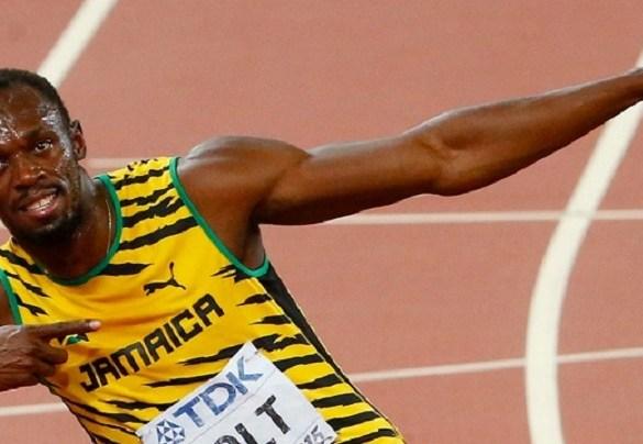 Star : La fortune amassée par Usain Bolt depuis sa retraite